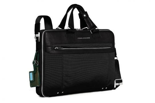 Чанта за компютър 17 - Piquadro