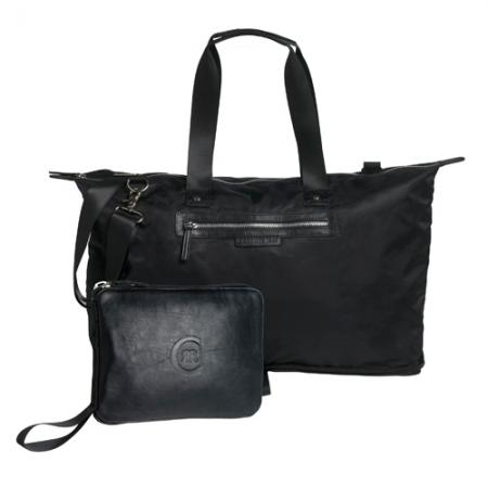 Сгъваема пътна чанта Cerruti 1881 Boarding