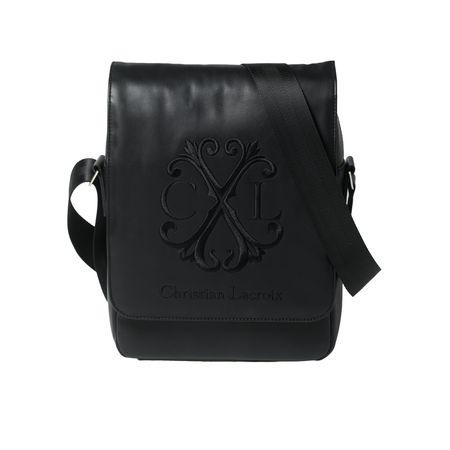 Christian Lacroix Мъжка чанта Logotype