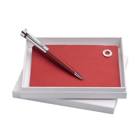 Nina Ricci Комплект Бележник и химикалка