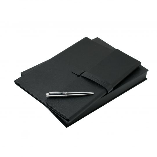 Cerruti Комплект Папка А4 и Химикалка