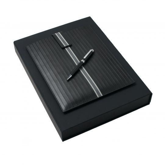 Cerruti Комплекти Калъф за iPad и Химикалка