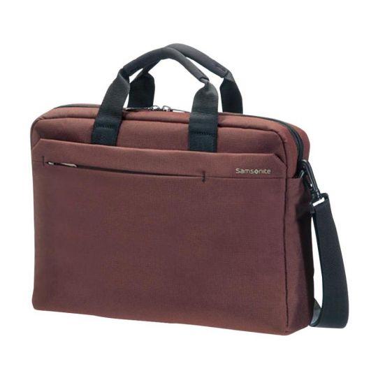 Червена компютърна чанта Samsonite Network 2 за 11-12.1