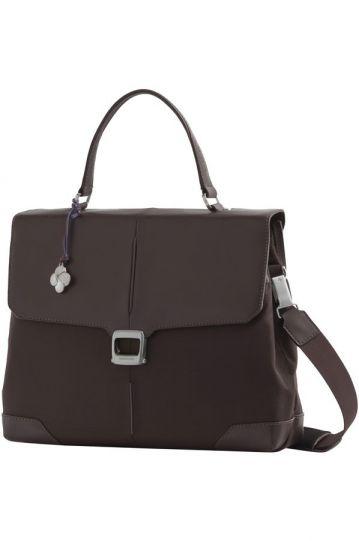 Дамска бизнес чанта S-Oulite за 14,1