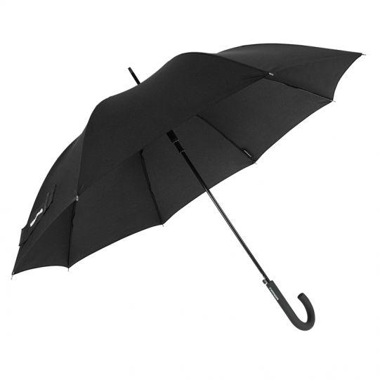 Автоматичен чадър Wenger Rubberstyle тип бастун