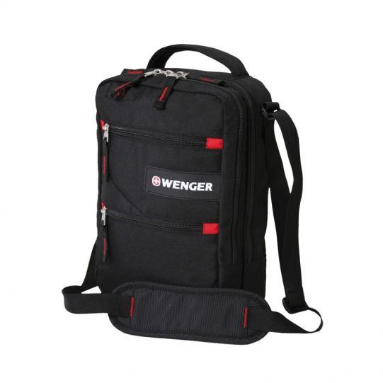 Вертикална чанта за документи Wenger