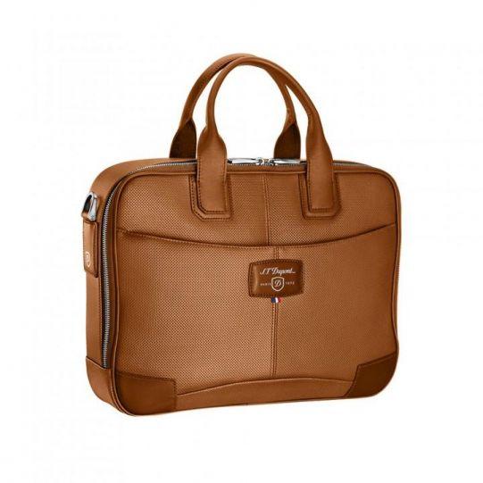 Чанта за лаптоп и документи S.T.Dupont