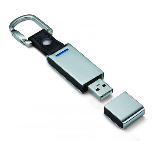 Ключодържател  с USB - GIORGIO