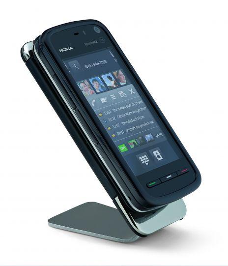 Поставка за мобилен телефон GRIP