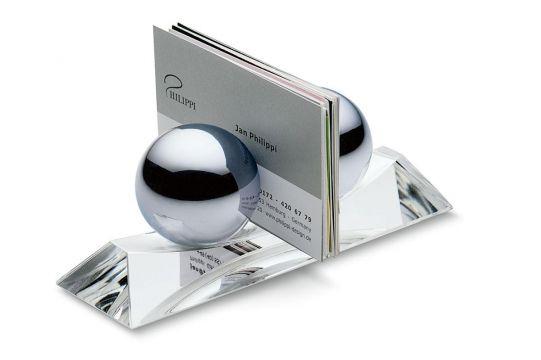 Държач за визитки SUN+MOON