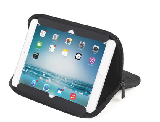 Калъф / поставка за iPad TROIKA - TRAVEL + STAND 10