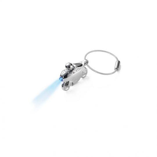 Ключодържател TROIKA - SPEED LIGHT
