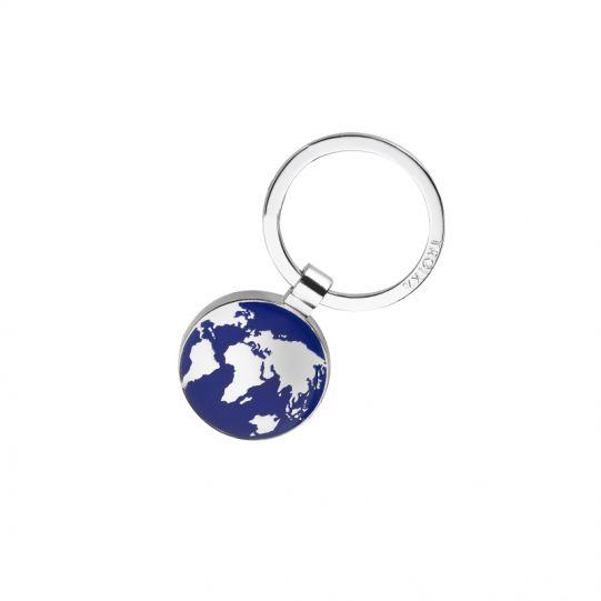 Ключодържател TROIKA - AROUND THE WORLD