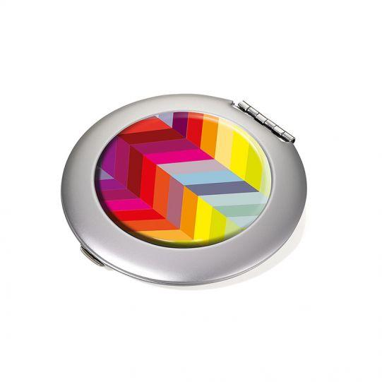 Огледало TROIKA - Digital Rainbow