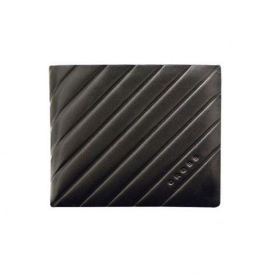 Мъжки портфейл за кредитни карти Cross, колекция Grabado