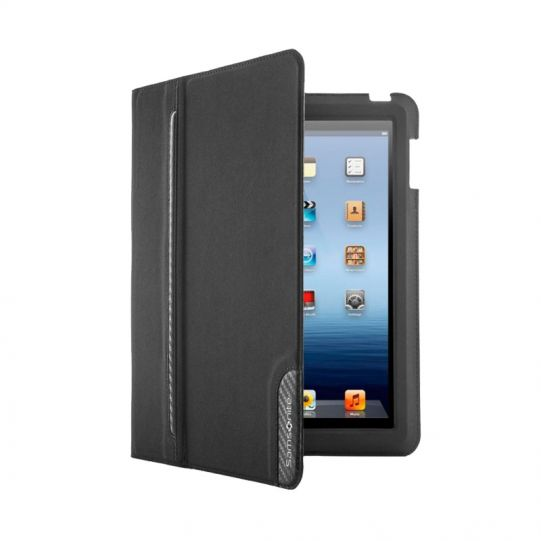 Samsonite за 9,7 инча iPad Ultraslim Carbontech Tabzone