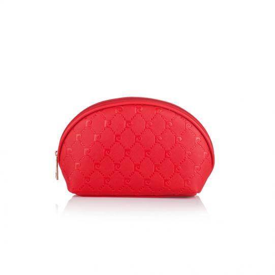 Козметична чанта Pierre Cardin, Red