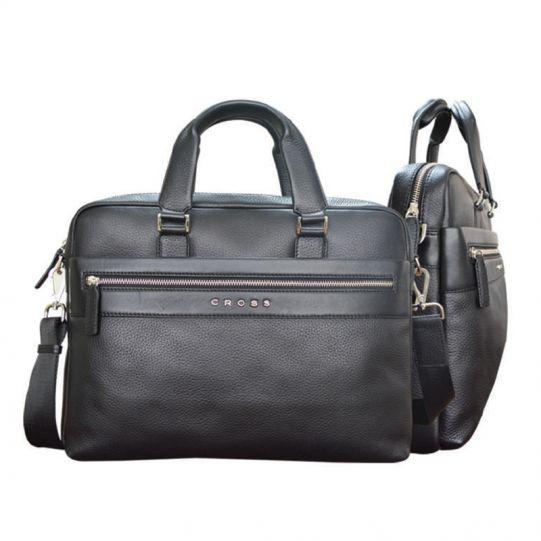 Бизнес чанта за документи и лаптоп Cross Nueva FV