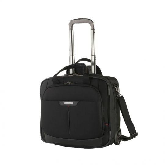 Бизнес чанта на колела Pro- Dlx, за 16.4 инча лаптоп