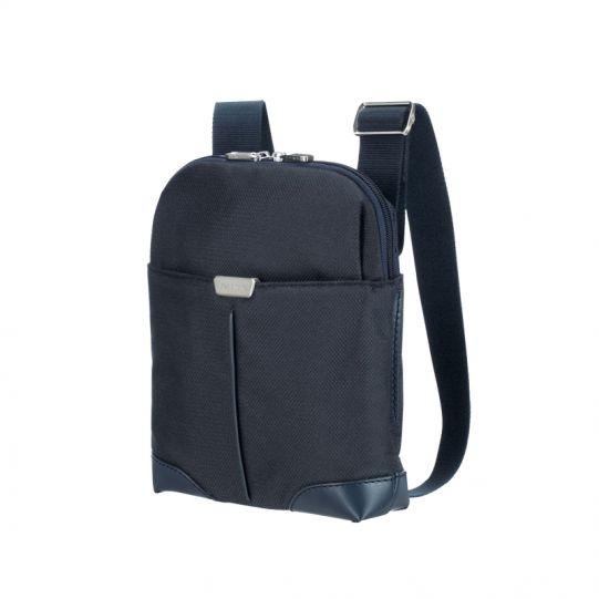 Чанта за рамо за iPAD 9.7' синя