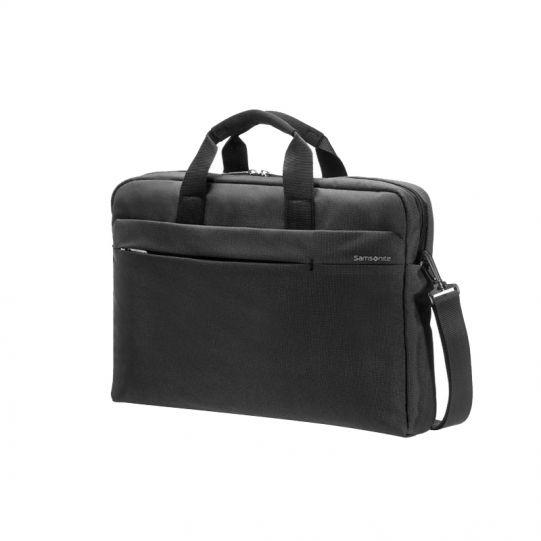 Черна компютърна чанта Network 2 за 11-12.1