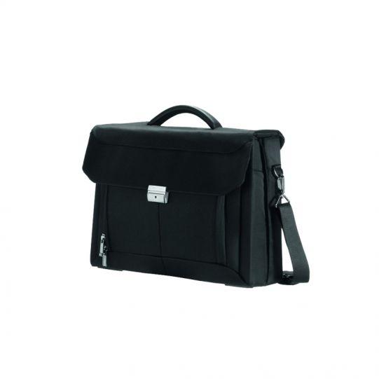 Бизнес чанта Ergo Biz, с две прегради, за лаптоп 15,6