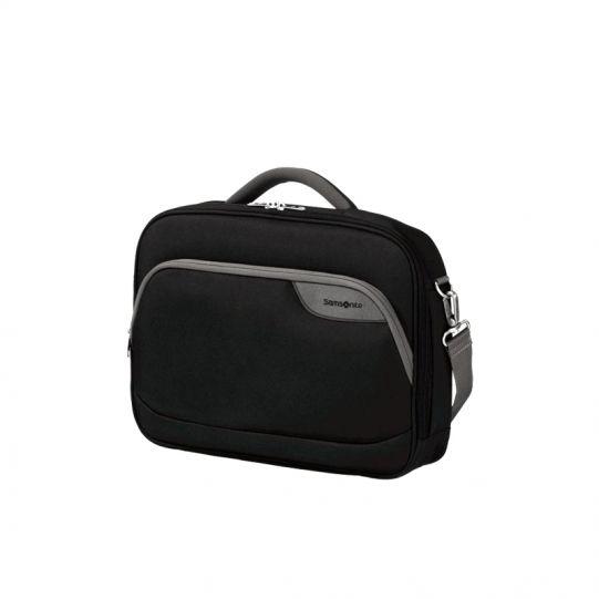 Черна компютърна чанта Monaco ICT за 16 инча лаптоп
