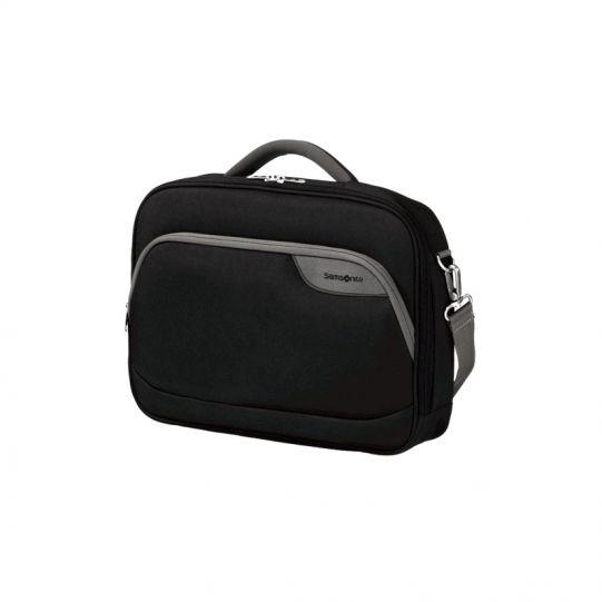 Черна компютърна чанта Monaco ICT за 18.4 инча лаптоп