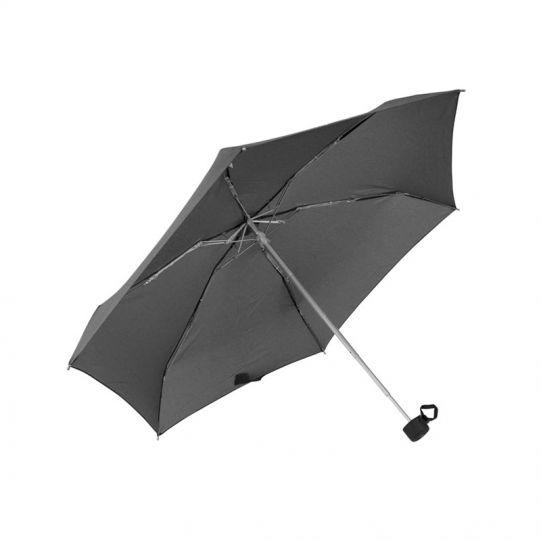 Дамски ръчен чадър в черен цвят Samsonite