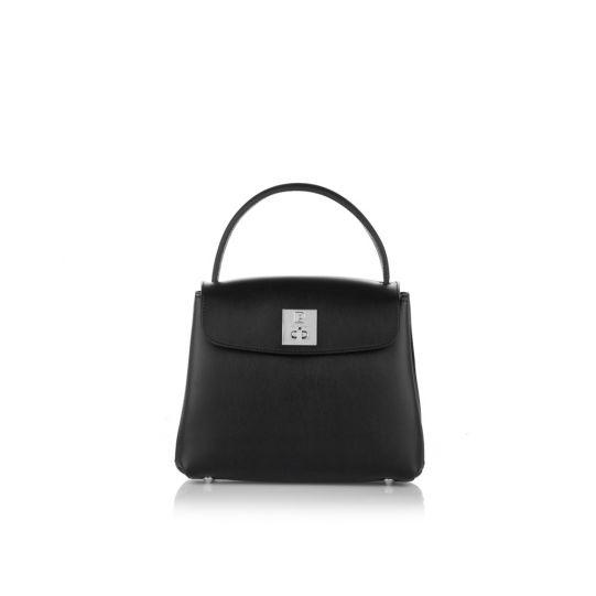 Дамска кокетна чанта Pierre Cardin, в червено