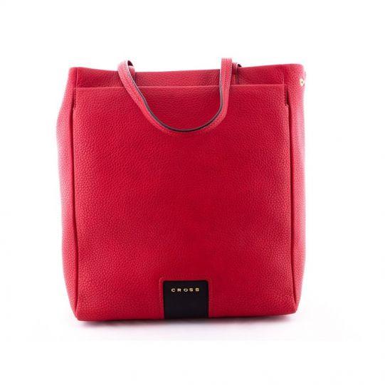 Дамска чанта Cross, колекция Miss Mark, черна