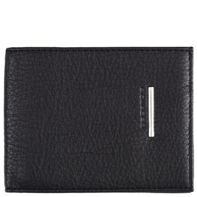 Мъжки портфейл Piquadro с 13 отделения за кредитни карти