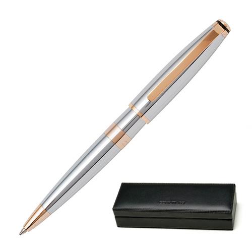 Cerruti Химикалка Bicolore в луксозна кутия