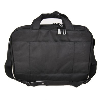 Чанта Flexxea за 14-16 инча лаптоп цвят черно/сиво