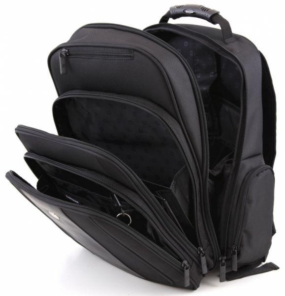 Бизнес раница за лаптоп 15''