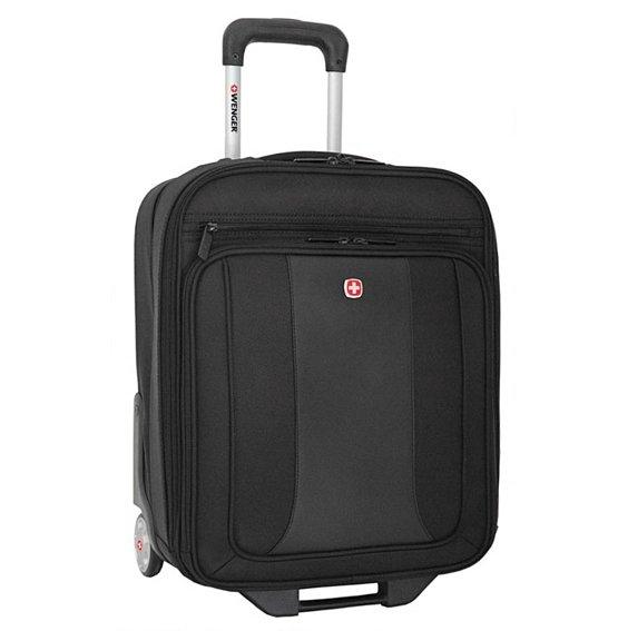 Вертикална бизнес чанта 17'' - офис с колела Wenger WL-60