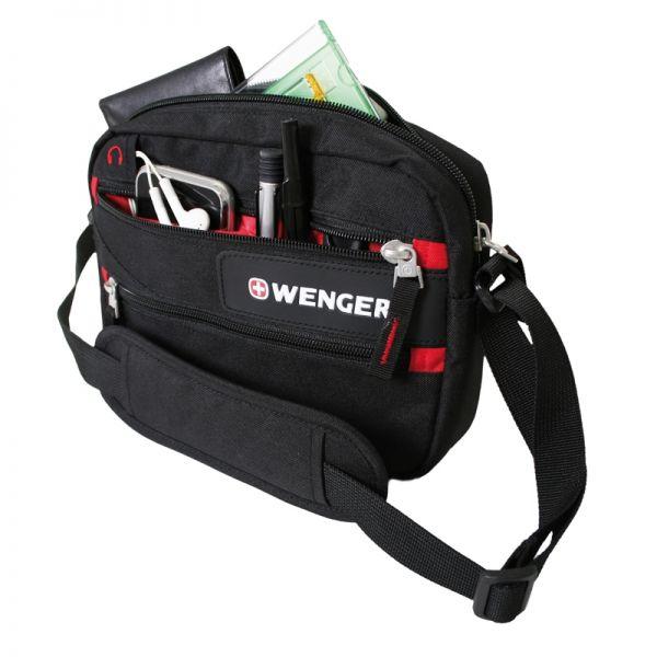 Хоризонтална чанта за документи Wenger