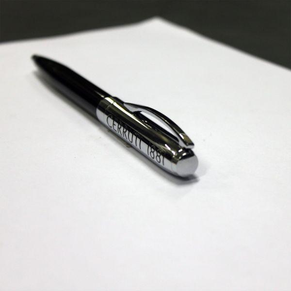 Cerruti Химикалка Genesis Chrome