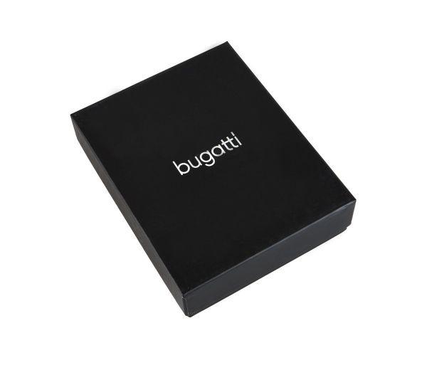 Портфейл Bugatti Bradford с 9 отделения за карти