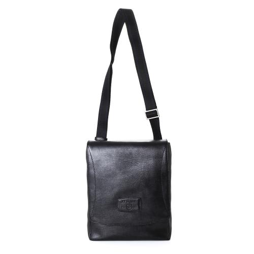 Чанта за през рамо с капак S.T.Dupont Line D Soft Diamond