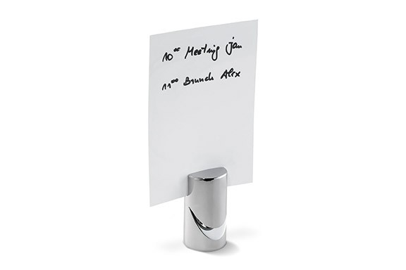 Стойка за визитки или бележки ALFRED