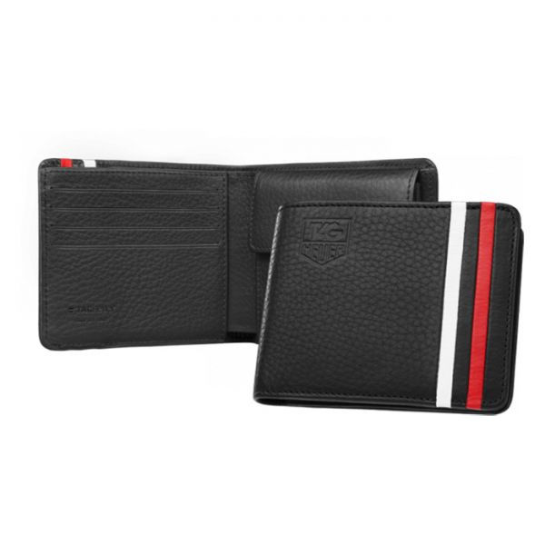 Портфейл Phantomatik Billfold 4CC & coin purse
