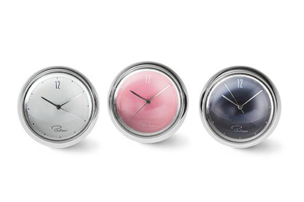 Часовник LISA - бял