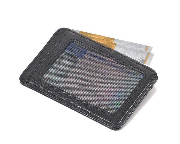 Калъф за кредитни карти и документи TROIKA - COLORI EXCELLENT