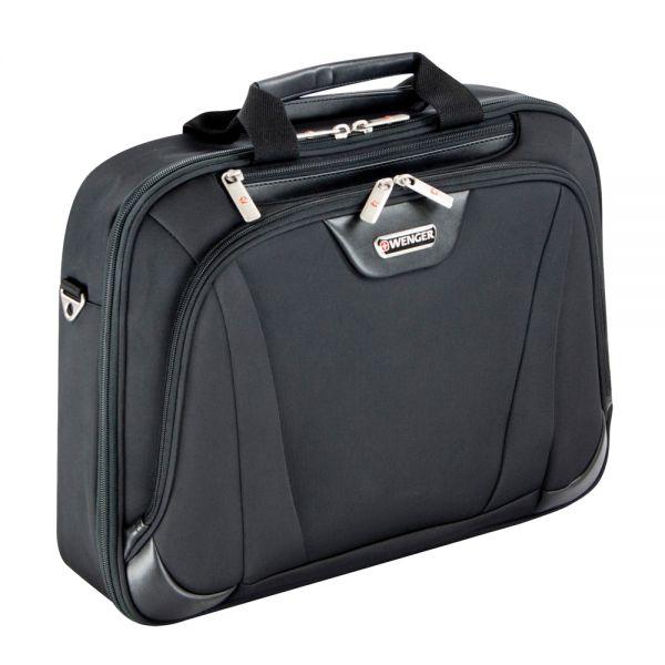 """Бизнес чанта за лаптоп 17'' Wenger 17"""" Single Compartment с 1 отделениe"""