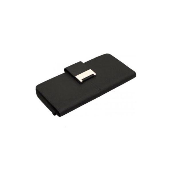 Дамски портфейл Piquadro с отделения за кредитни карти