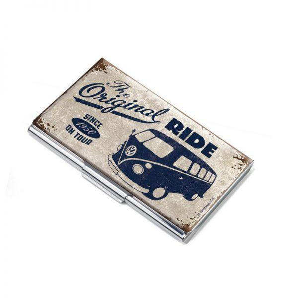Визитник TROIKA - The Original Ride Beetle