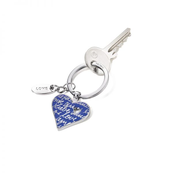 Ключодържател TROIKA - LOVELY HEART
