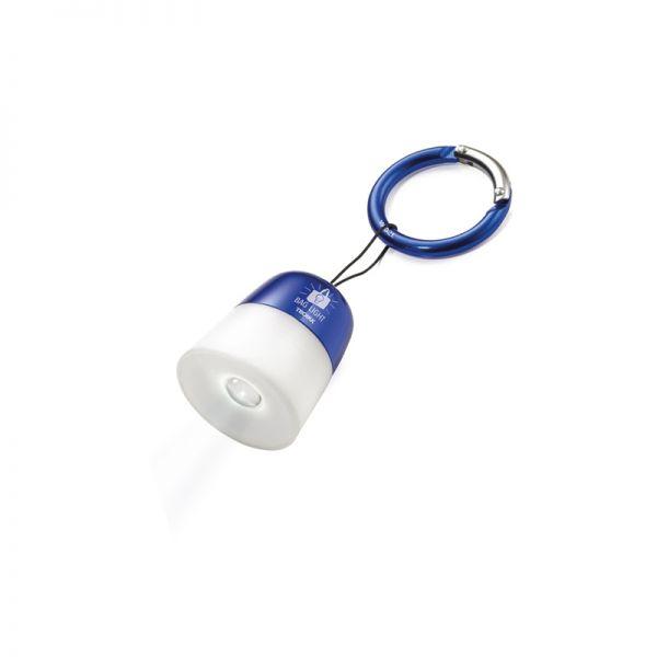 Ключодържател фенер за чанта TROIKA - BAG LIGHT DB