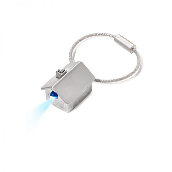 Ключодържател TROIKA - LIGHT HOME